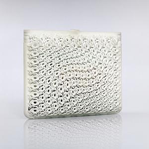 SLS-Textile / Monolithic Wallet