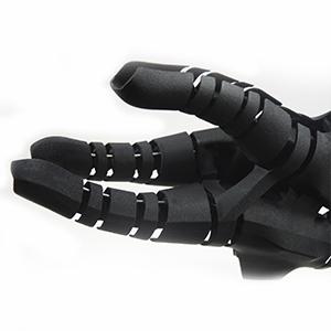 SLS-Robotic Hand and Glove